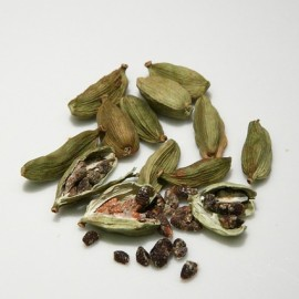 Essential oil of cardamom (Guatemala) Floressence